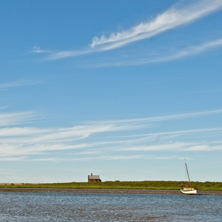 The Watch House Blakeney Point