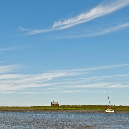 The Watch House Blakeney Point