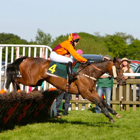Fakenham Race Course