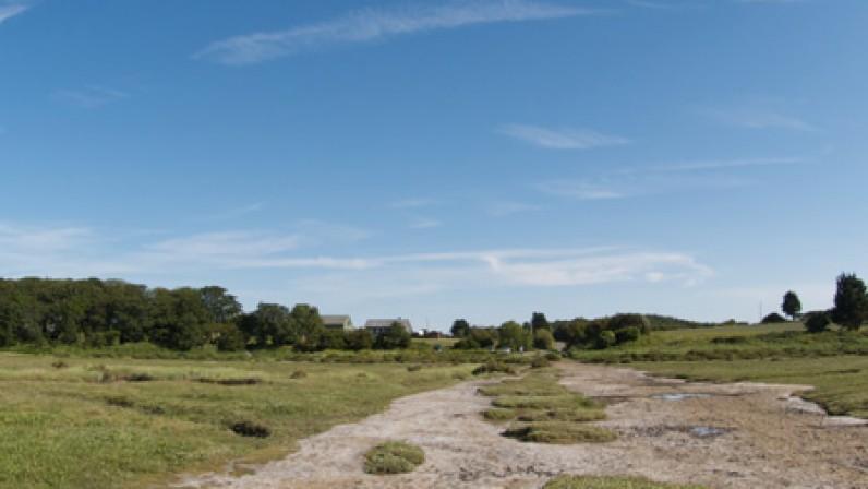 Stiffkey Marsh