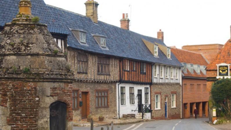 Walsingham Village