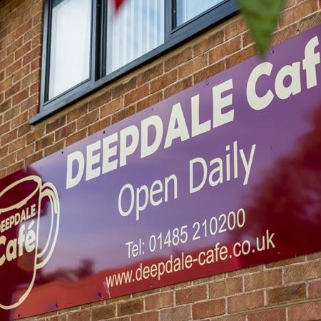 External Cafe