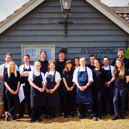 Duck Inn Stanhoe North Norfolk 3