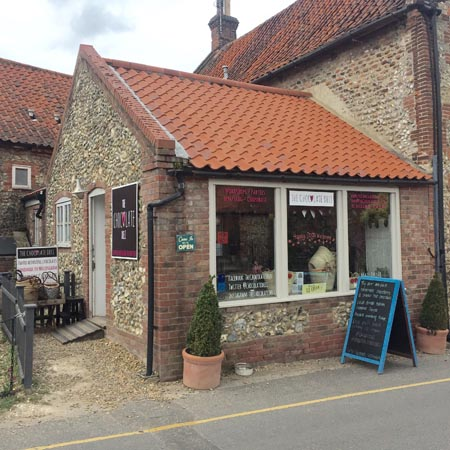 Chocolate Deli North Norfolk 1