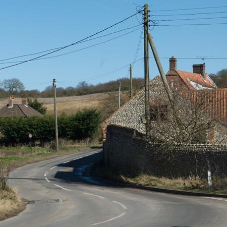 Kelling Village