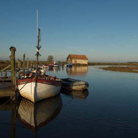 North Norfolk Guide | Thornham